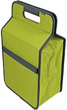 Meori Foldable Cooler Bag L with Bottle Insert