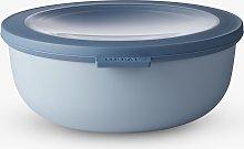 Mepal Cirqula Food Storage Bowl, 1.25L