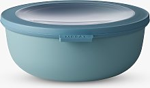 Mepal Cirqula Food Storage Bowl, 1.25L