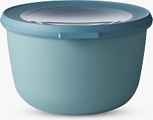 Mepal Cirqula Food Storage Bowl, 1L