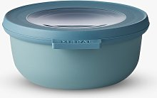 Mepal Cirqula Food Storage Bowl, 350ml, Nordic