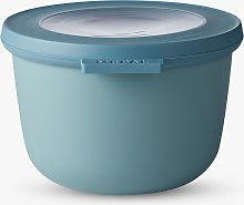 Mepal Cirqula Food Storage Bowl, 500ml, Nordic