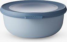 Mepal Cirqula Food Storage Bowl, 750ml