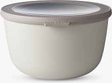Mepal Cirqula Large Food Storage Bowl, 2L