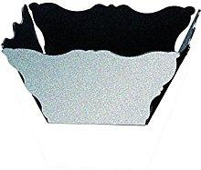 MEPRA 13 x 13 cm Stainless Steel Dolce Vita