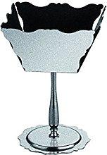 Mepra 13 x 13 cm Stainless Steel Dolce Vita Basket