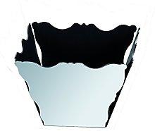 MEPRA 16 cm Stainless Steel Dolce Vita Basket,