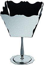 Mepra 16 x 16 cm Stainless Steel Dolce Vita Basket