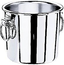 Mepra 200662 Wine Cooler, Stainless Steel, White