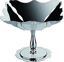 MEPRA 32 x 32 cm Stainless Steel Dolce Vita Basket