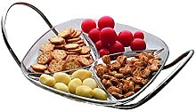 MEPRA Stainless Steel Cookware Set for Anti-Pasti,