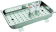 MEPRA Stainless Steel Gastronorm Yogurt Cooler,