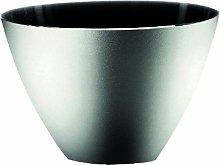 Mepra Stainless Steel Uno Ice Big Round Basket,
