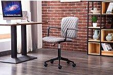 Merced Desk Chair Williston Forge Colour