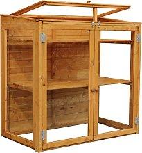 Mercia 4 x 2ft Mini Greenhouse