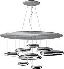 Mercury Pendant - Halogen by Artemide Grey