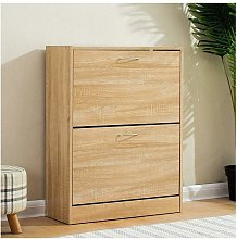 Meriden Furniture - Cherry Tree Furniture 2 Drawer