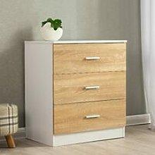 Meriden Furniture - Cherry Tree Furniture 3-Drawer