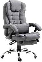 Meriden Furniture - Executive Reclining Computer