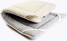 Merino Wool Merino Reversible Mattress Topper