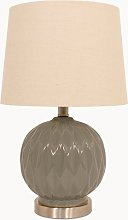 Meriwether 48cm Table Lamp ClassicLiving