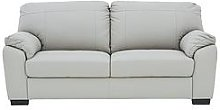 Merkle Leather/Faux Leather 3 Seater Sofa