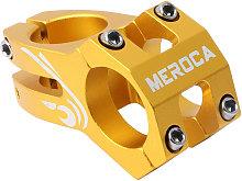 MEROCA Bicycle Stem Wear-resistant MTB Bike