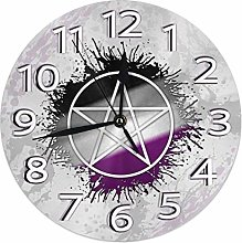 Merryfull Asexual Ace Wicca Wiccan Pagan Witch