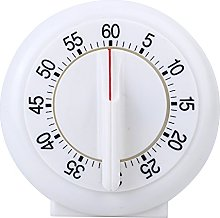 Merssavo 60 Minutes Kitchen Timer Cooking Ring