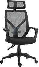 Mesh Back Office Chair Home Work Reclining