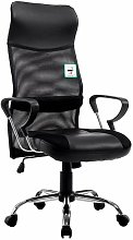 Mesh Executive Chair Symple Stuff Colour