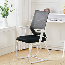 Mesh Executive Computer Office Desk Chair,Black