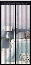 Mesh Fly Curtain, electromagnetic Shielding Door,