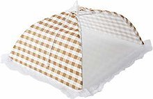 Mesh Food Covers,Large Anti-Fly Cover Collapsible