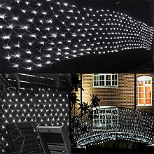 Mesh Net Fairy Lights Christmas Decoration, Indoor