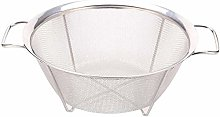 Mesh Strainer with Stainless Steel Handle with