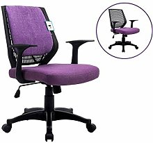 Mesh Swivel Office Chair Symple Stuff Colour