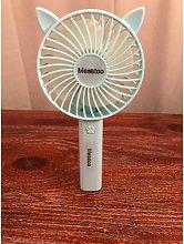 Messtoo Compact Desktop Fan Portable Clip Fan