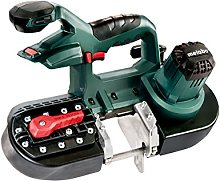 Metabo 613022850 Power Tool, 1500 W, 18 V, Green, 1