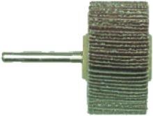 80 x 30 x 6 mm Metabo 628392000 P 60 Flap Wheel Green
