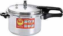 metagio 5L Pressure Cooker for Induction Cookers