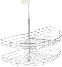 Metal Basket Rebrilliant