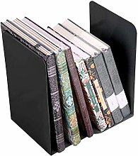 Metal Book Ends Stand Extensible Book Holder