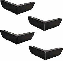 Metal Cabinet Legs, Furniture Support Legs