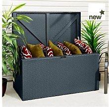 Metal Deck Box (Anthracite)