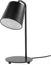 Metal Desk Lamp Black TARIM