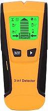 Metal Detector Measuring Digital Multifunction