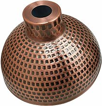 Metal Easy Fit Lampshade Retro Industrial Ceiling