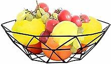 Metal Fruit Bowl, Vegetable Basket, Fruit Holder,