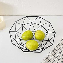 Metal Fruit Bowl, Vegetable Basket, Fruit Holder,